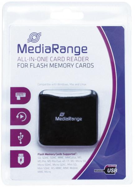Kartenleser USB 2.0