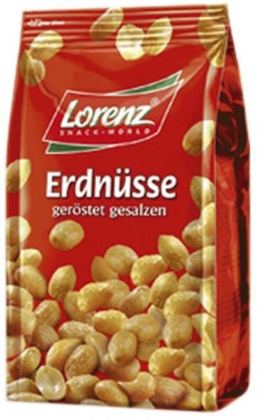 Lorenz Erdnüsse gesalzen 200g