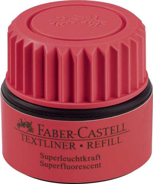 Nachfülltinte 1549 AUTOMATIC REFILL - 30 ml, rot