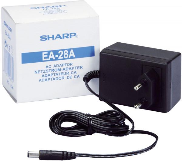 SHARP Netzgerät für alle druckenden Sharp Rechner