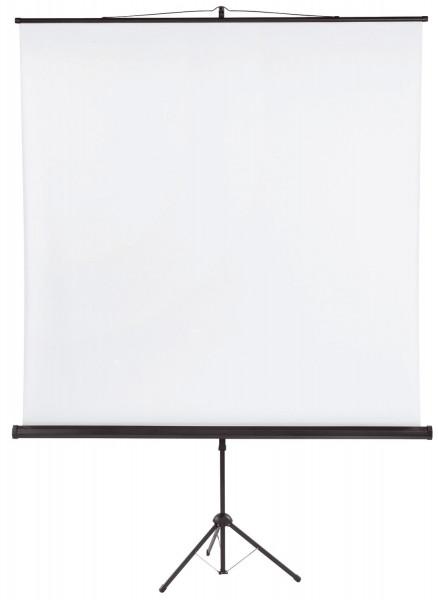 Stativleinwand X-tra!Line® - 180 x 180 cm