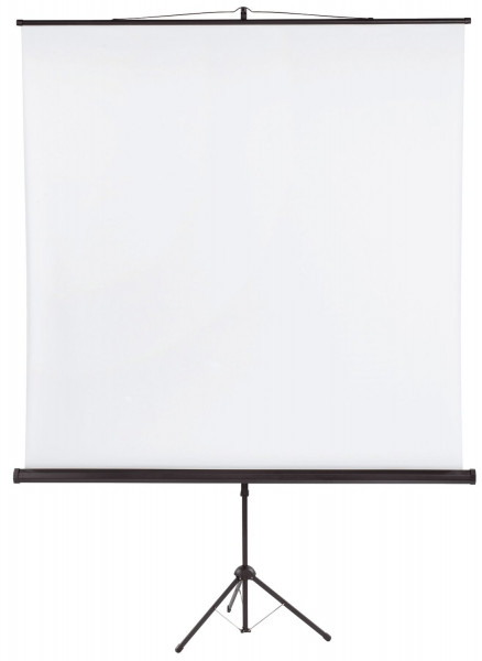 Franken Stativleinwand X-tra!Line® - 180 x 180 cm