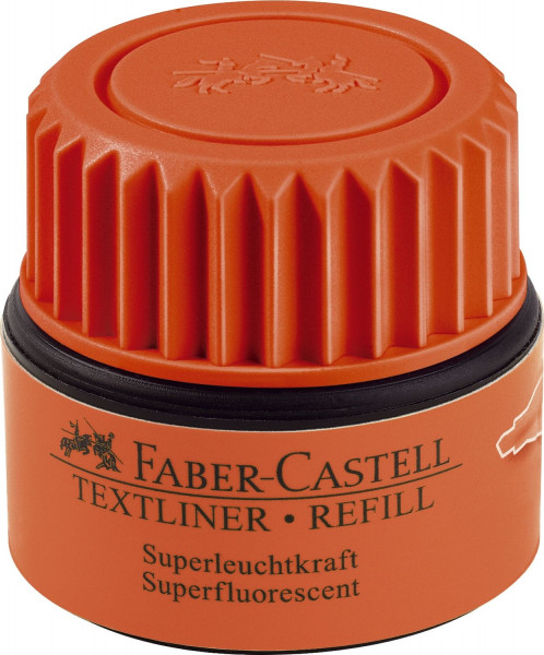 Nachfülltinte 1549 AUTOMATIC REFILL - 30 ml, orange