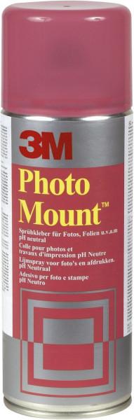 Sprühkleber Foto Mount