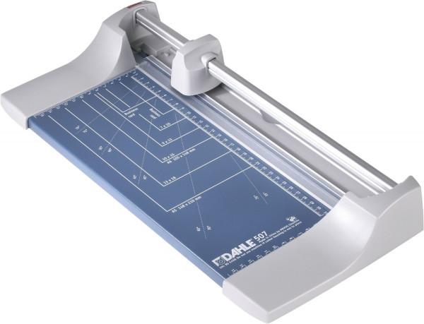 Dahle® Roll & Schnitt Schneidemaschine 507, Schnittlänge 320 mm