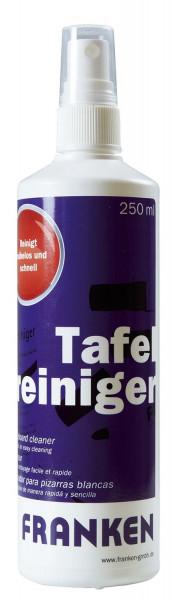 Franken Tafelreiniger Pumpsprayflasche, umweltfreundlich mit 250 ml