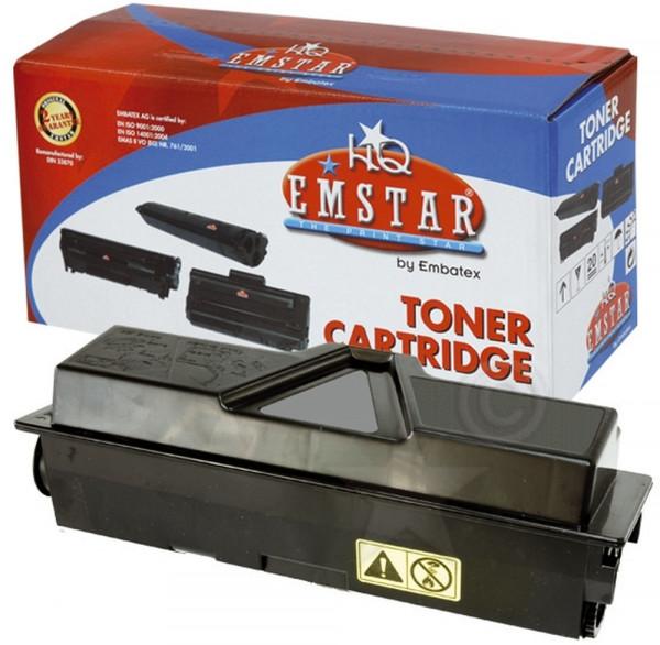 EMSTAR TK170 ersetzt Kyocera Toner TK-170 schwarz, 7.200 Seiten, K563