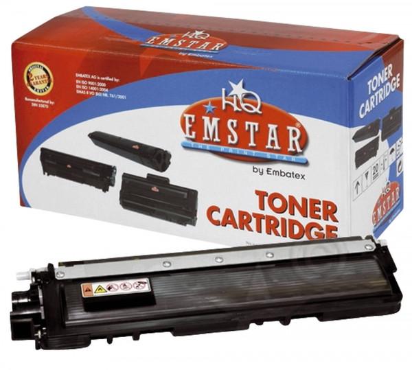 EMSTAR TN230BK Toner schwarz, 2.200 Seiten,(ersetzt Toner Brother TN-230BK) B564