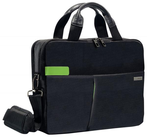 Laptop Tasche Complete - 13.3 Zoll, Polyester, schwarz