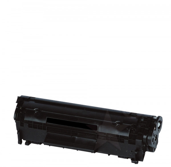 EMSTAR Q2612A HC Toner schwarz, 4.000 Seiten (ersetzt Toner HP Q2612A HC+100%) H570
