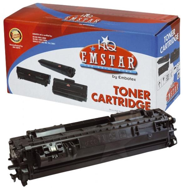 EMSTAR CE505A Toner schwarz, 2.300 Seiten, (ersetzt Toner HP CE505A) H671