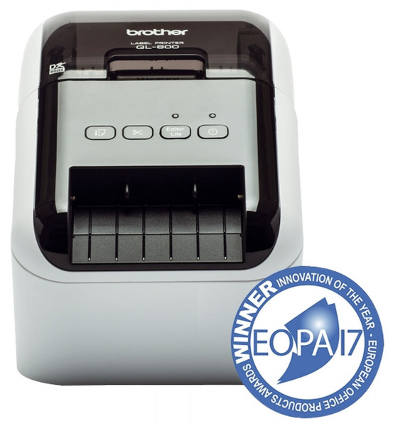 Brother® Etikettendrucker QL-800