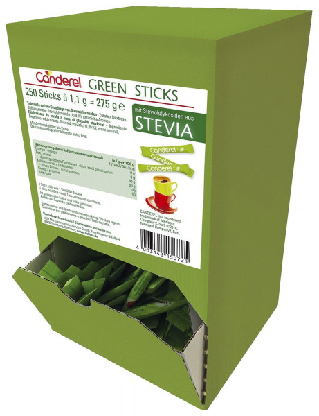 Canderel Green Stevia-Stick