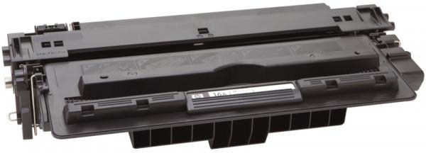 HP® Q7516A Druckkassetten schwarz, 12.000 Seiten