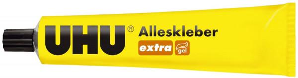 UHU® extra Alleskleber, Tube mit 125 g