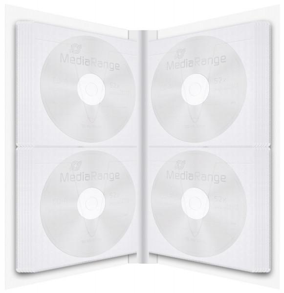 Archivordner für CD/DVD/Blu-ray FILEFIX 48