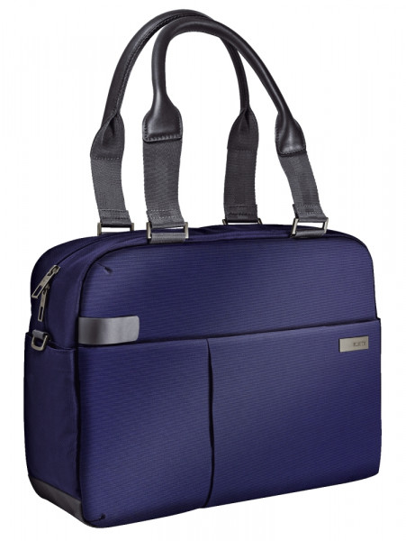 Laptop Shopper Complete - 13.3 Zoll, Polyester, titanblau