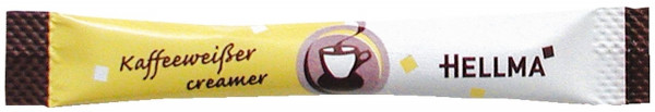 Kaffeeweißer-Sticks 500 Stück