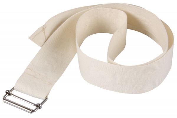 Aktengurt 100 cm - weiß, 10 Stück
