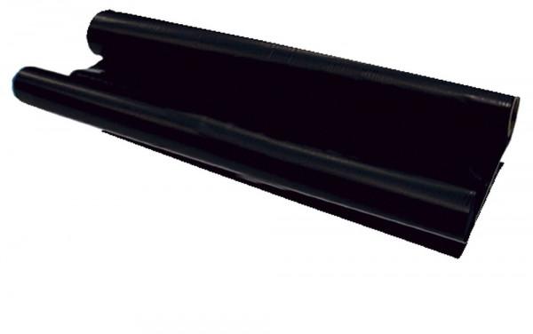 EMSTAR TTR UX-91CR Thermotransfer-Rolle schwarz, 190 Seiten, S909 (ersetzt TTR UX-91CR)