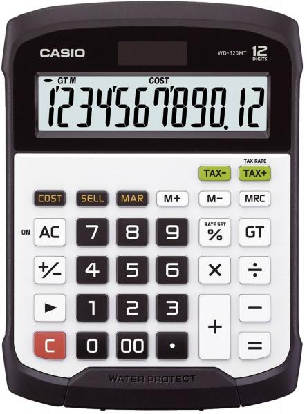 Casio® Taschenrechner WD-320MT
