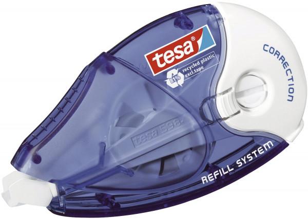 Tesa® Korrekturroller ecoLogo, 4,2 mm x 14 m