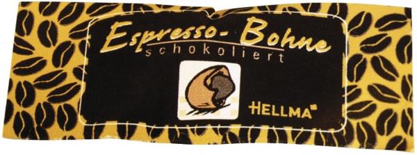 Schokolierte Espressobohnen