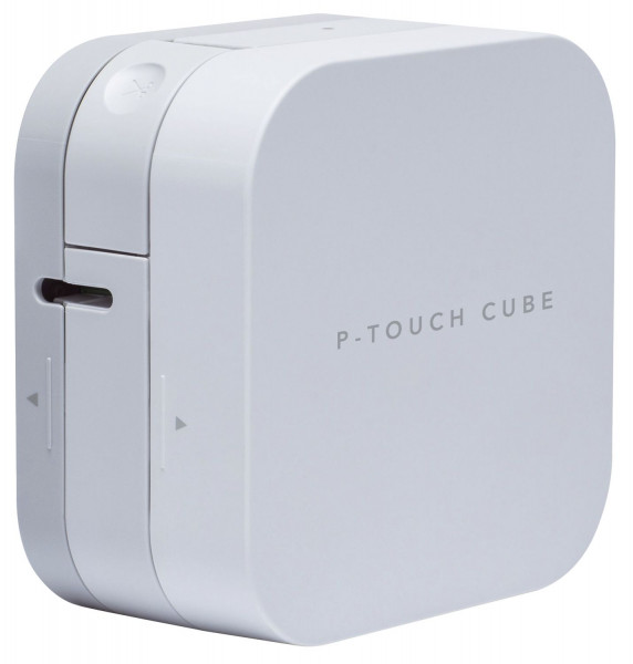 Beschriftungsgerät P-touch P300BT - Bluetooth für Smartphone/Tablet