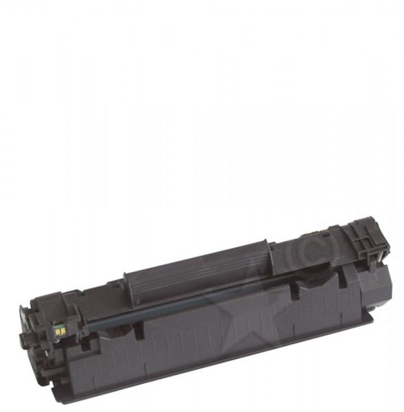 EMSTAR CE278A Toner schwarz, 2.100 Seiten,(ersetzt Toner HP CE278A) H704