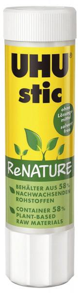 UHU® Klebestift 8,2 g stic ReNATURE ohne Lösungsmittel