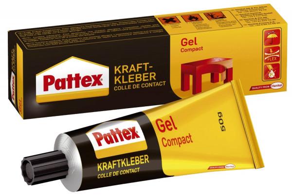 Kraftkleber Gel compact 50g
