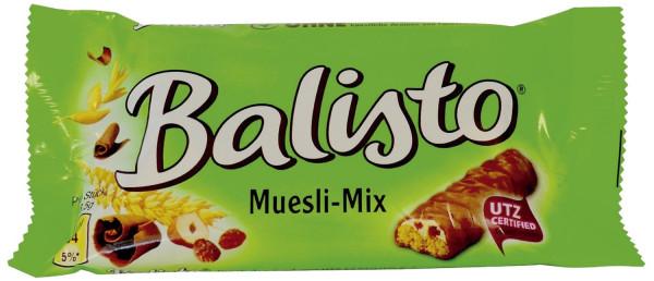 Balisto Schoko-Müsli-Mix Riegel