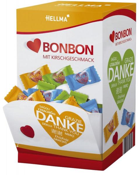 Herz-Bonbons