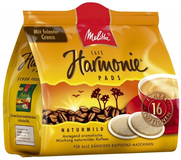 Kaffeepads - Melitta Harmonie 16 Pads