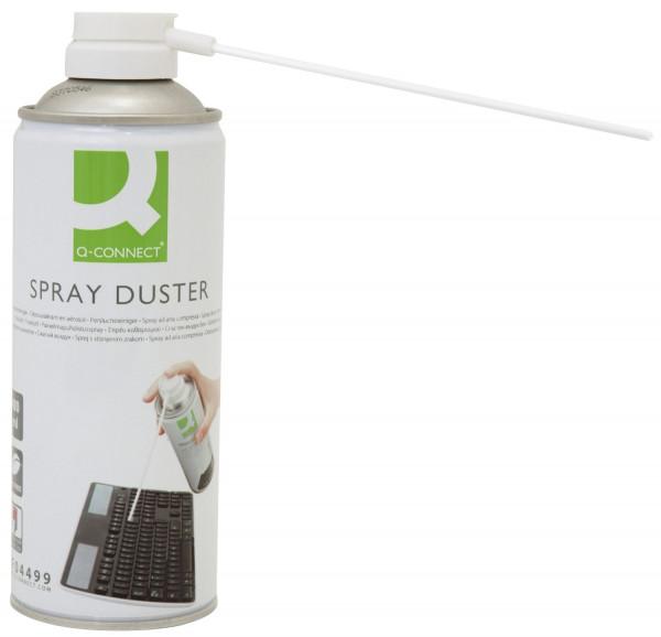 Q-Connect Druckgasspray 400ml