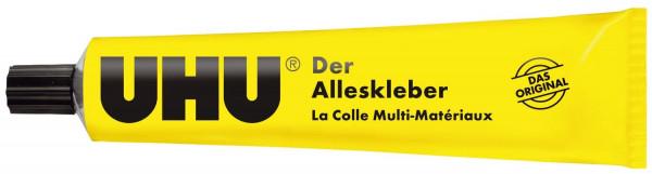 UHU® Der Alleskleber, Tube mit 125 g