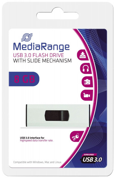 USB Speicherstick 3.0 - 8 GB
