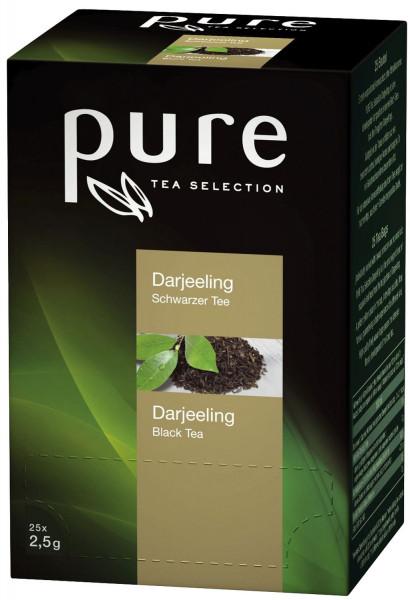 Tschibo Tea Selection - Darjeeling 25 Beutel
