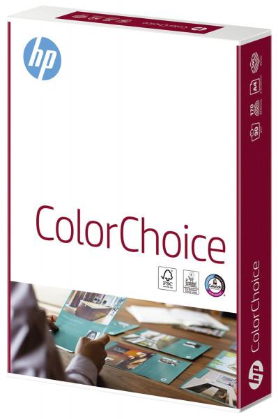 HP CHP 750 Colour Laser Papier - A4, 90 g/qm, weiß, 500 Blatt