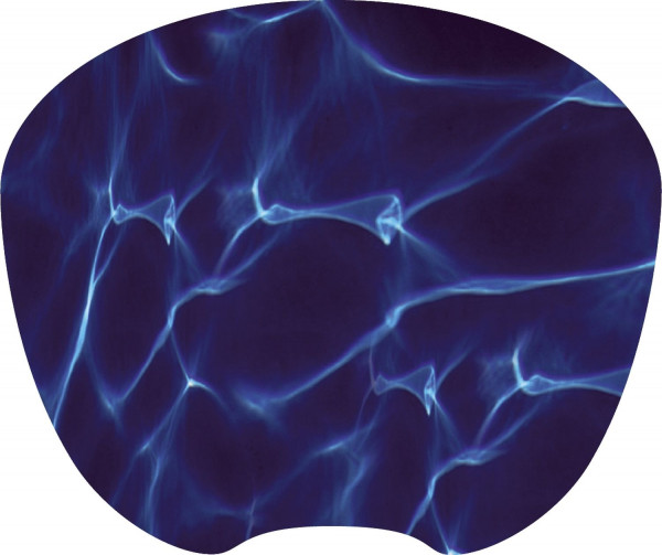 Q-Connect Slim Pads - Swimming pool