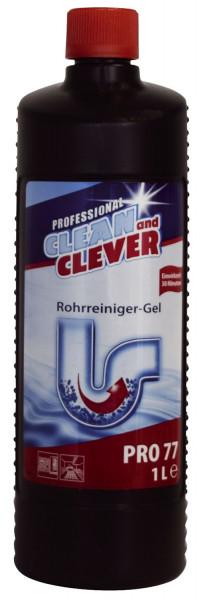 Rohrreiniger-Gel - 1000 ml