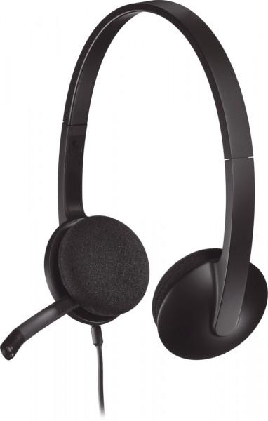 Headset H340