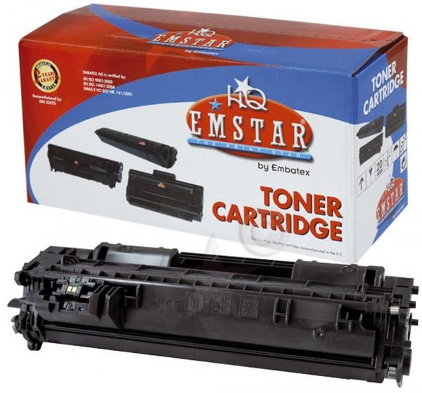 EMSTAR CF280A Toner schwarz, 2.700 Seiten, (ersetzt Toner HP CF280A) H777