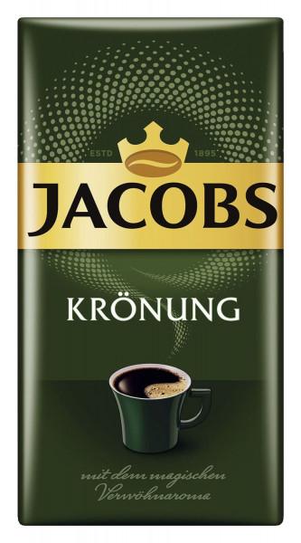 JACOBS Krönung - 500 g gemahlen