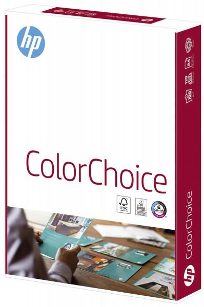 Colour Laser Papier - A4, 100 g/qm, weiß, 500 Blatt
