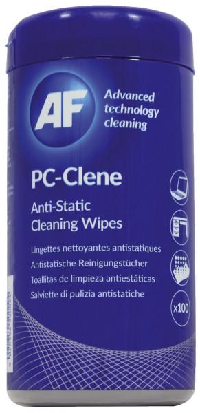 PC-Clene - 100 Tücher in Spenderdose