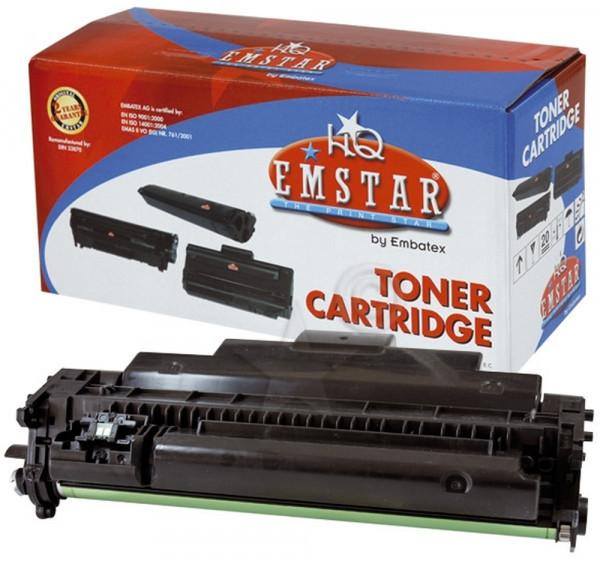 EMSTAR CF280X Toner schwarz, 6.900 Seiten,(ersetzt Toner HP CF280X) H778