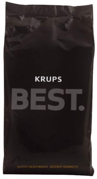 Krups Kaffeebohnen Espresso Best - 1000 g