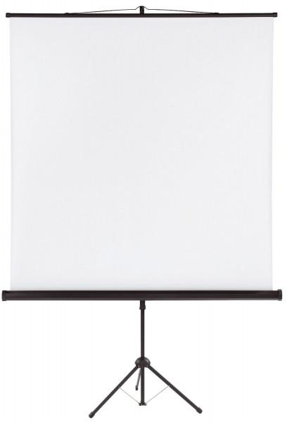 Stativleinwand X-tra!Line® - 150 x 150 cm