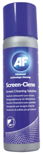 Screen-Clene Pumpspray - 250 ml